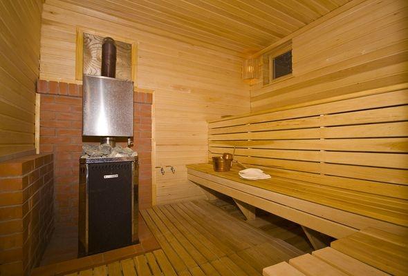 Как сделать деревянный пол в бане своими руками - ФОТО